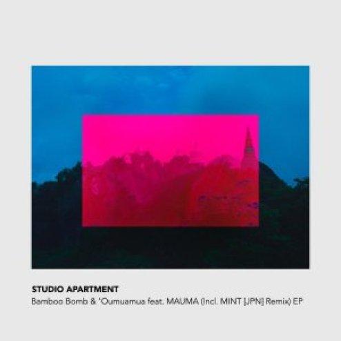 EP: Studio Apartment – Bamboo Bomb & 'Oumuamua