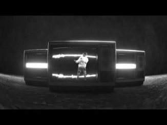 VIDEO: The Big Hash – BLACK