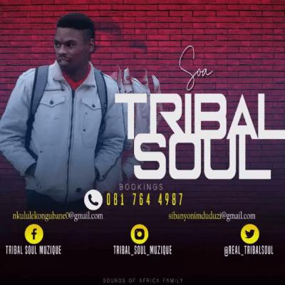 Tribal Soul – SOA Exclusive Selections Vol. 1