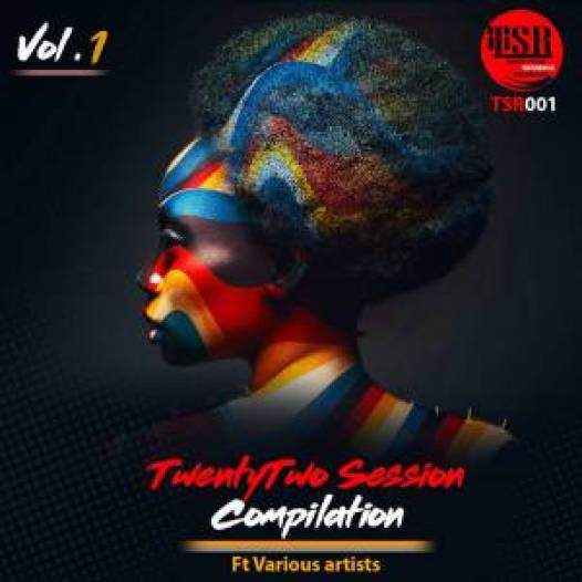 EP: TwentyTwo Session Compilation Vol. 1