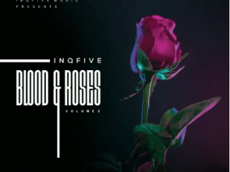 EP: InQfive – Blood & Roses (Vol.2)