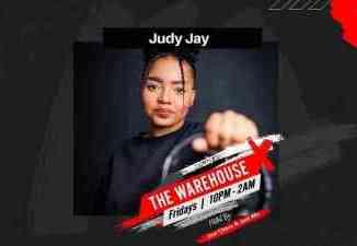 Judy Jay – The WareHouse YFM Mix