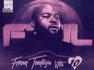 Noxious DJ – From Tebisa With Love Vol. 10 Mix