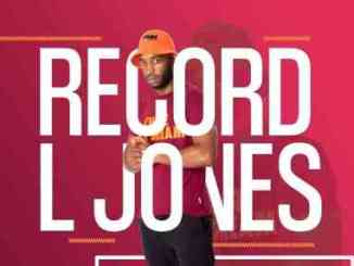 Record L Jones – Spookhuis Ft. Castro
