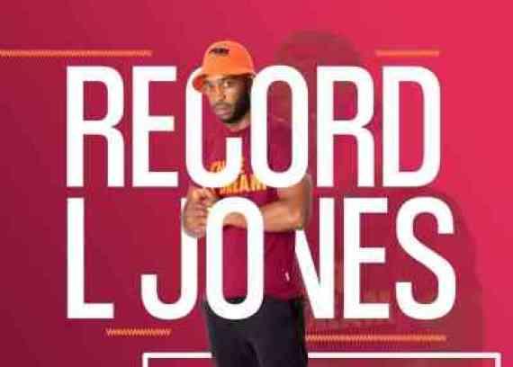 Record L Jones – Ingoma Ft. Nozi & Nhlanhla The Guitar