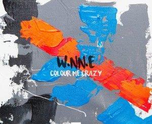 ALBUM: W.NN.E – Colour Me Crazy