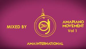 DJ Stokie – Amainternational Ft  Lebo, Killa – FAKAZA DOWNLOAD