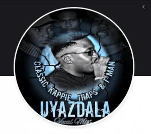 Classic & Kappie – Men Of Congo (Original Mix) – FAKAZA DOWNLOAD