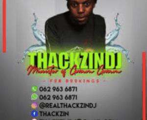 Download ThackzinDj – Khekhe Labo Mp3