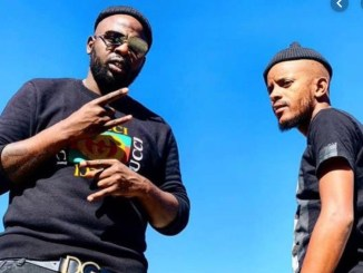 Kabza, De Small, Phola, (ProSoul Da Deejay Revisit), mp3, download, datafilehost, fakaza, DJ Mix