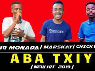 King Monada, Aba Txiye, (Original), mp3, download, datafilehost, fakaza, DJ Mix