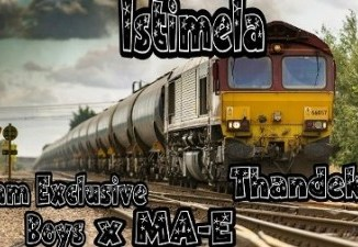 Team Exclusive Boys, MA-E, Thandeka, Istimel, (Vocal Mix), mp3, download, datafilehost, fakaza, DJ Mix