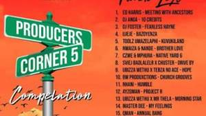 Master Dee, My Feelings, mp3, download, datafilehost, fakaza, DJ Mix