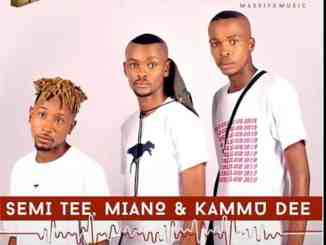 Semi Tee, Kammu Dee, Miano, Gabadiya, (Vocal Mix), mp3, download, datafilehost, fakaza, DJ Mix
