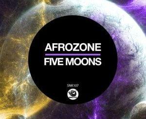 AfroZone, Five Moons (Original), mp3, download, datafilehost, fakaza, DJ Mix