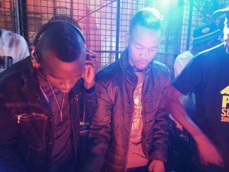 SaboTouch, Kings (TouchBass),Pablo Le Bee, mp3, download, datafilehost, fakaza, DJ Mix
