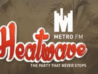DJ Ace, Metro FM HeatWave (Amapiano Mix), mp3, download, datafilehost, fakaza, DJ Mix
