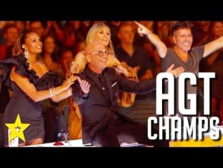 America's Got Talent,The Champions Auditions 2020 Week 3, Video, mp3, download, datafilehost, fakaza, DJ Mix