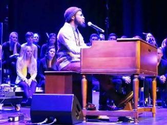 Cory Henry, I've Decided To Make Jesus My Choice, Video, mp3, download, datafilehost, fakaza, DJ Mix