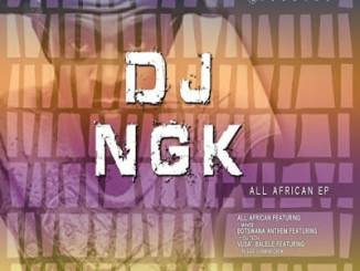 DJ NGK, All African, download ,zip, zippyshare, fakaza, EP, datafilehost, album