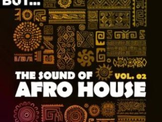 Nothing But, The Sound of Afro House, Vol. 02, download ,zip, zippyshare, fakaza, EP, datafilehost, album