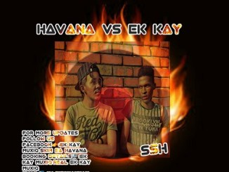Ek Kay Muxiq, Havana Channel, Bulletproof, mp3, download, datafilehost, fakaza, DJ Mix
