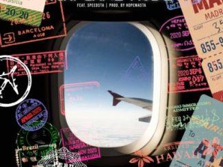 Espiquet,DJ Speedsta, Airplane Mode, mp3, download, datafilehost, fakaza, DJ Mix