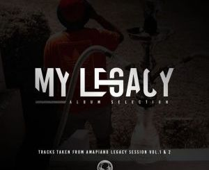 Gaba Cannal , My Legacy, download ,zip, zippyshare, fakaza, EP, datafilehost, album