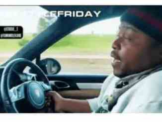 Stogie T, Freestyle Friday (LockDown Edition), mp3, download, datafilehost, toxicwap, fakaza
