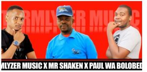 Stormlyzer Music, Mr Shaken, Paul Wa Bolobedu, TLC, mp3, download, datafilehost, fakaza, DJ Mix