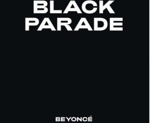 Beyonce, Black Parade, mp3, download, datafilehost, toxicwap, fakaza