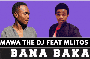 Salmawa The DJ, Bana Baka, Mlitos (Original), mp3, download, datafilehost, toxicwap, fakaza