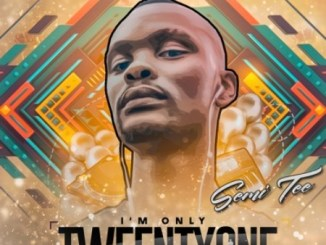 Semi Tee, Stayla, Kammu Dee, Njelic, mp3, download, datafilehost, toxicwap, fakaza