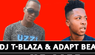 DJ T-blaza, Asapt Beats, Ke Life, mp3, download, datafilehost, toxicwap, fakaza