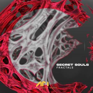 Secret Souls, Fractals, download ,zip, zippyshare, fakaza, EP, datafilehost, album