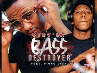 Stev'la, Bass Destroyer, Vigro Deep, mp3, download, datafilehost, toxicwap, fakaza