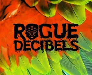 Rogue Decibels Vol.2, Part 1, download ,zip, zippyshare, fakaza, EP, datafilehost, album