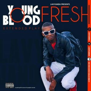 EP: Lavy Janda – Young Fresh Blood