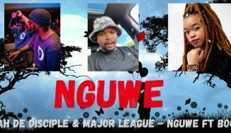 Josiah De Disciple, Major League Djz, NGUWE, Boohle, mp3, download, datafilehost, toxicwap, fakaza
