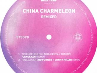 China Charmeleon, Ndikhokhele Crackazat Remix, mp3, download, datafilehost, toxicwap, fakaza