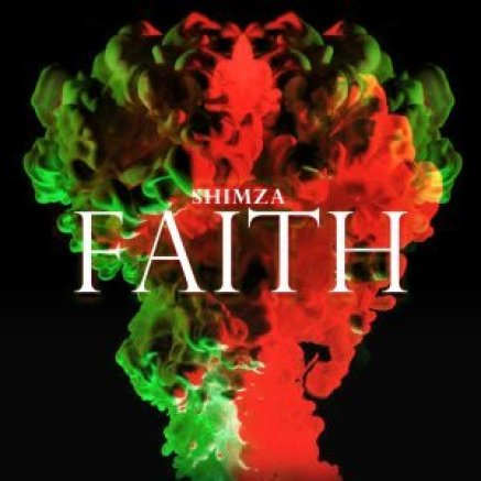 Dj Shimza – Faith