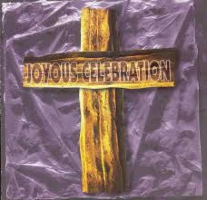 Joyous Celebration – Holy City