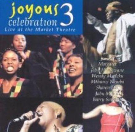 Joyous Celebration  vol 3