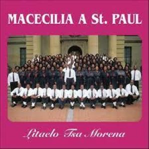 Album: Macecilia A St. Paul