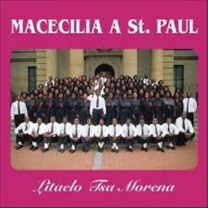 Album: Macecilia A St. Paul