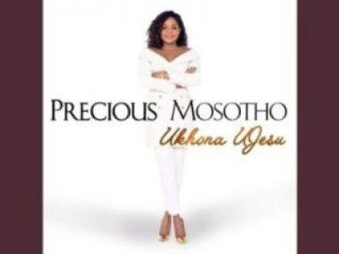 Precious Mosotho