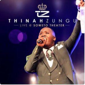 Album: Thinah Zungu – Live At Soweto Theater