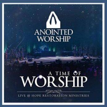 Anointed Worship – Nguye