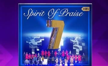 Spirit of Praise – Yahweh We Worship
