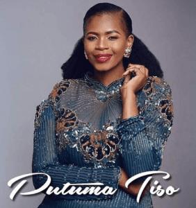 Putuma Tiso – Mbonge